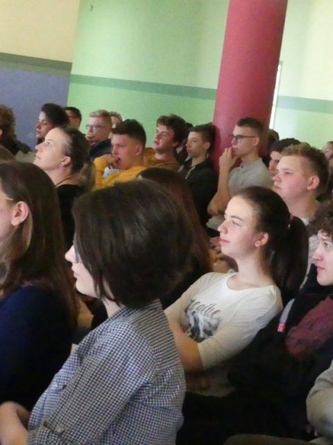 Fotorelacja z XV Forum Otwartego Szkoły